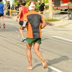 Barefoot Running. What's the big deal?