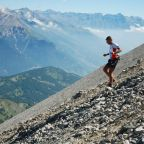 Tips for downhill running