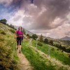 Trail Running for Weight Loss
