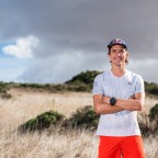 Interview with Ryan Sandes
